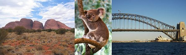 Australia Facts For Kids Facts For Kids Geography Animals