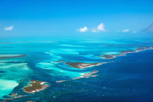 Atlantic Ocean Bahamas