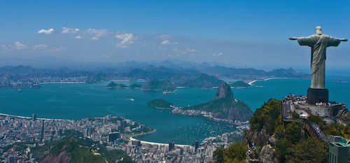 Brazil Facts for Kids | Brazil Attractions | Rio Olympics | Geography