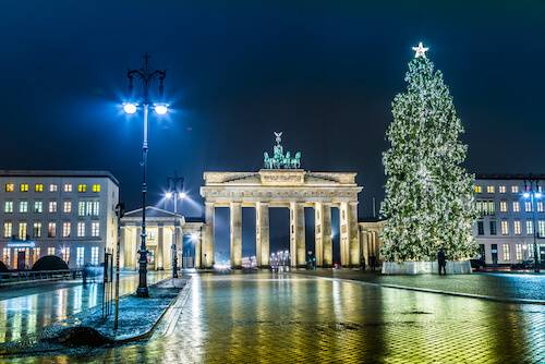 Christmas In Germany Pictures.Christmas In Germany German Christmas Traditions German