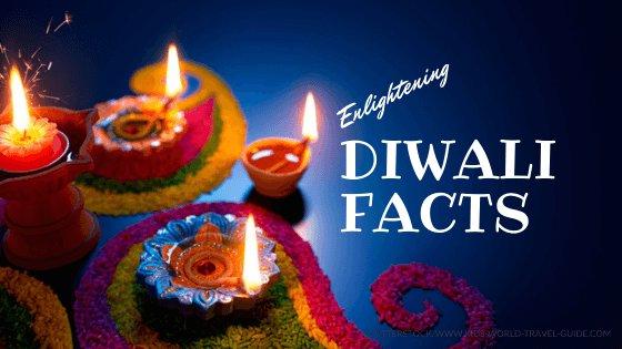 Enlightening Diwali Facts