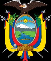 Ecuador Coat of Arms