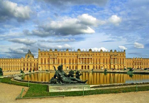 Versailles - France Attractions