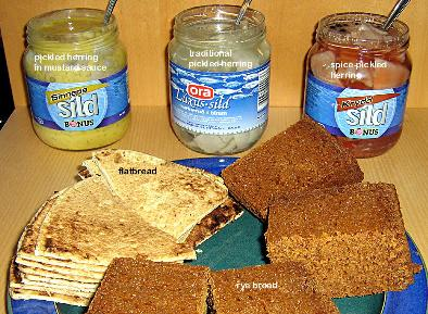 Icelandic Bread from www.icecook.blogspot.com