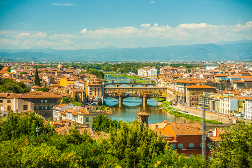 Italian Florence: Italy Attractions For Kids