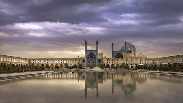 Isfahan Royal Square