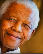 Nelson Mandela - image by UN