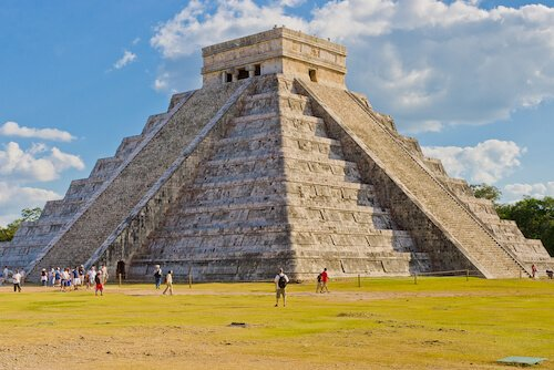 Mexico facts for kids mexico attractions food people geography chitzen itza image by irina mosshutterstock sciox Gallery