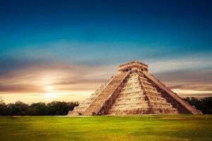 Mexico Facts for Kids: Chitzen Itza
