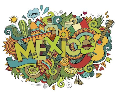 How to write a blog about history of mexico
