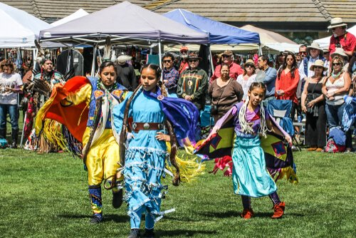 intertribal dancing_image by Avi Drori/shutterstock.com