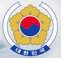 South Korea national emblem