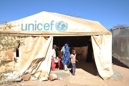 Unicef school in Somalia, image by Free Wind 2014/shutterstock.com