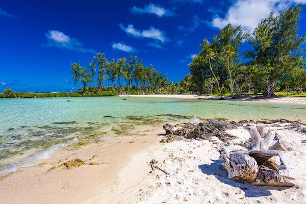 Eton Beach in Vanuatu